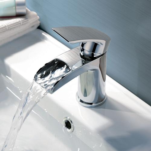 Avon Mono Basin Mixer - By Voda Design