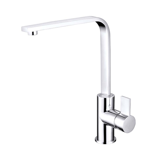 Humber Single Lever Kitchen Mixer Tap - By Voda Design